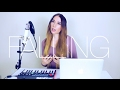 Alesso Falling Emanuela Bellezza LOOPING COVER mp3