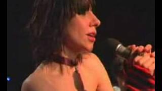 PJ Harvey - You come through