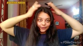POWER OF OILING || HAIR OILING