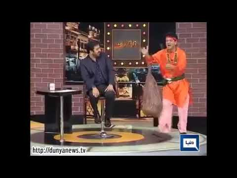 Jogi Baba Very Funny Clips