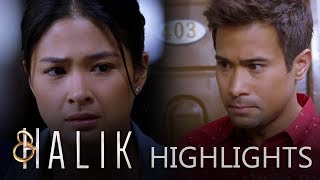 Ace and Jade hide from the authorities | Halik