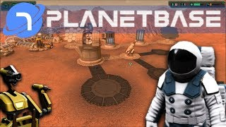 Planetbase EP7 - Ganhando dinheiro com Comercio