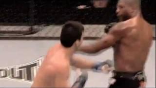 UFC 140 Jon Jones Vs Lyoto Machida Promo