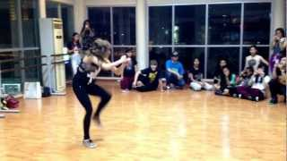Chachi in Thailand - Like a Boy