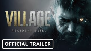 Resident Evil Village - Official Launch Trailer
