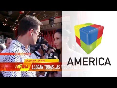 La furia de Adabel Guerrero con Infama: Estoy muy enojada