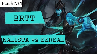 brtt kalista vs ezreal adc   lol br pro replays