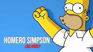 10 cosas que no sabías de Homero Simpson | The simpsons | Homer Simpsons | bynick14omg