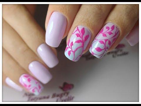 Дизайн ногтей — лучшие мастера в Москве по дизайну ногтей