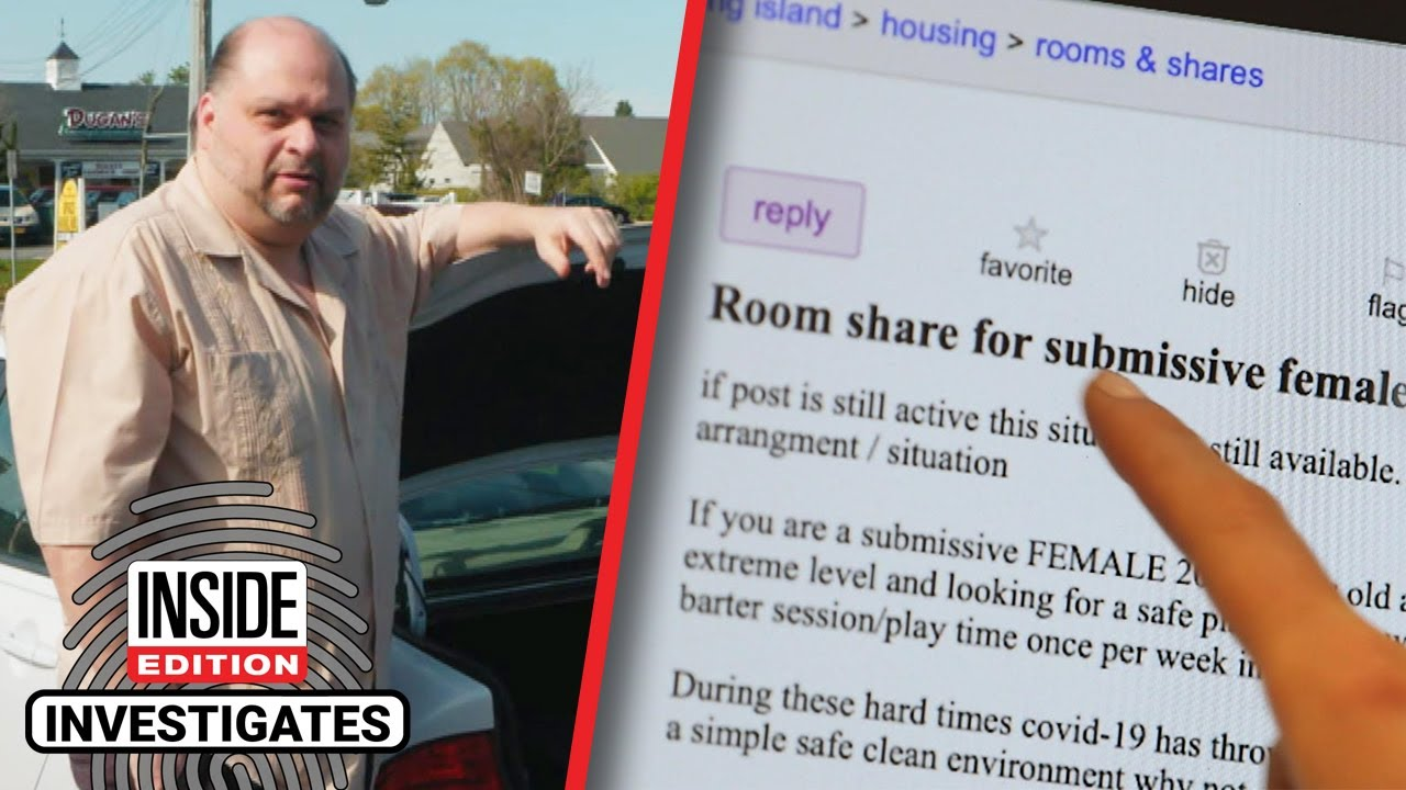 Did This Landlord Want Women to Trade Sex for Free Rent?