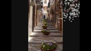 Suite mélodique N°3 pour violoncelle seul