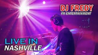 Dj Fredy Fr Entertainment Live In Nashville Sabtu 12 Juni 2021