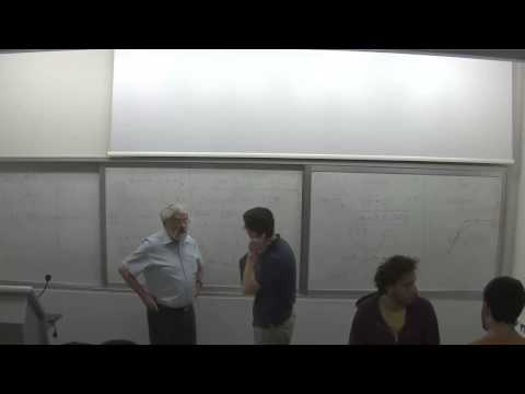 Phase Transitions and Critical Phenomena 11/3/2014