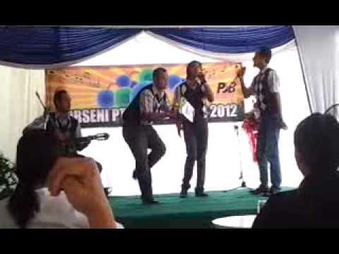 Juara nasional 1 vocal group pjbs 2012 (doremi)
