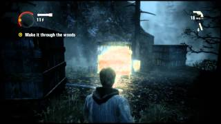 Part 17 - Alan Wake No Commentary Immersive Playthrough [1080p HD]