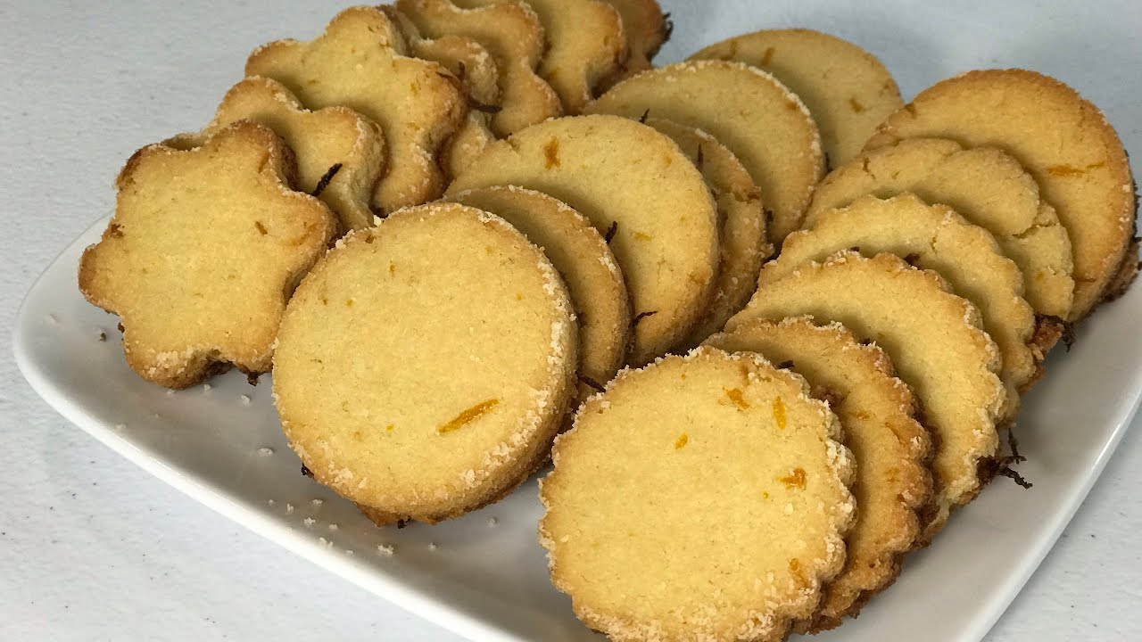Galletas Keto aptas para Diabéticos deliciosas y saludables