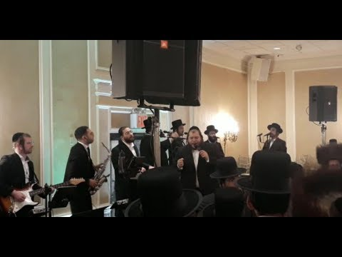 Levy Falkowitz • Shira • Shimmy Levy Production | לוי פאלקוויטש • מקהלת שירה • שימי לעווי