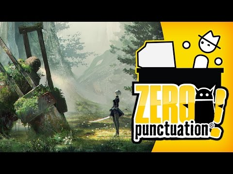 Nier Automata (Zero Punctuation)