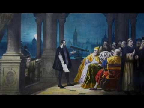 Открытия Галилео Галилея (рассказывает астрофизик Александр Перхняк)