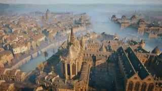 Assassin's Creed Unity - Gameplay - R9 290