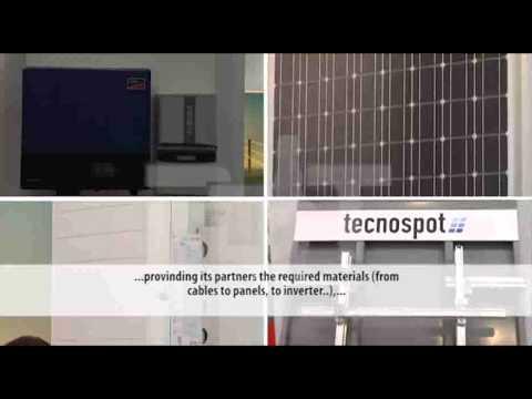 Tecno Spot Srl - Speciale Energie rinnovabili e sostenibilità ambientale