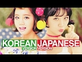 Download KOREAN VERSION x JAPANESE VERSION (Split Headset) MP3 song and Music Video