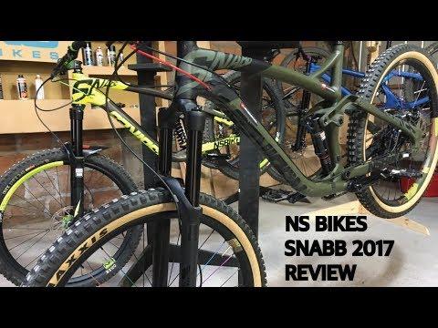 Review 4 - NS Bikes Snabb  vs