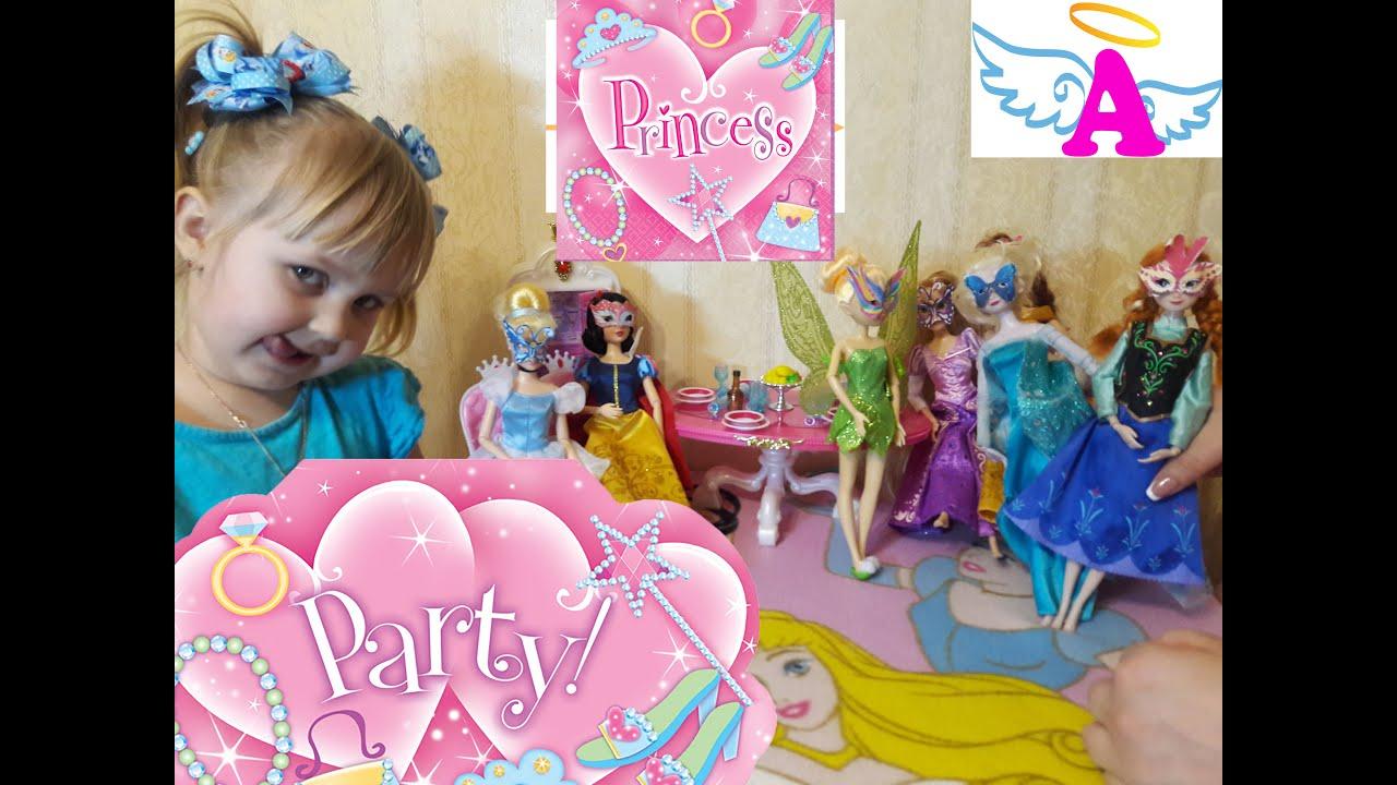 Подружки устроили вечеринку 2 фотография