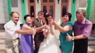 Волшебная свадьба седьмого - ноль седьмого!