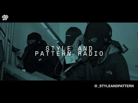 Exclusive: Official Edmonton freestyle | #StyleAndPatternShow |