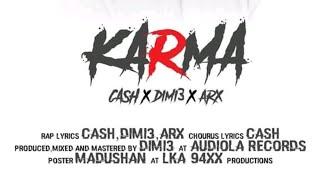 Sinhala Rap | Arx | Karma | Selfi Rap