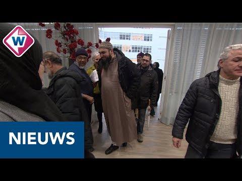 Veiligheidsmaatregelen bij moskeeën na aanslag Nieuw-Zeeland - OMROEP WEST