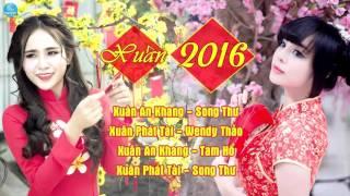 lin khc xun 2016 tuyển chọn nhạc xun hot nhất năm