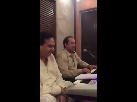 Rehearsal | Ek Khwab Sunawan | Rahat Fateh Ali Khan | Live Video