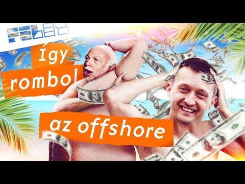 FELES - Így rombol az offshore