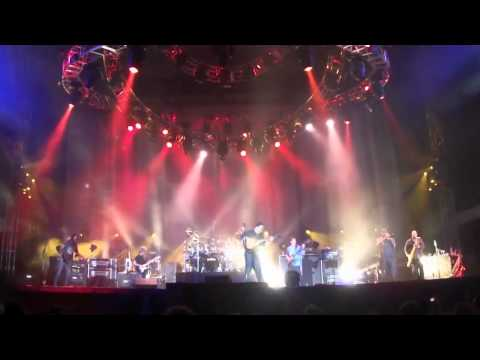 Black Jack - 6/25/11 - [2-Cam] - Atlantic City - Night 2