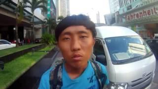 旅途的第22天来到了首都- Kuala Lumpur 错过的古迹文物,巧遇ピコ太郎。...