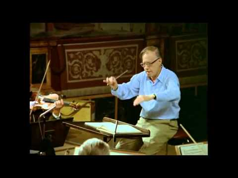 "Strauss ""Don Juan"" - Karl Bohm with Vienna Philharmonic (Rehearsal and Concert)"