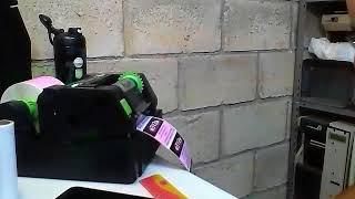 видео Термотрансферный принтер TSC TTP-247 , tsc ttp247, ttp 247