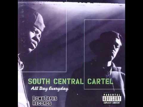South Central Cartel - Da Bomb