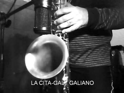 LA CITA-GALY GALIANO-SAX..avi