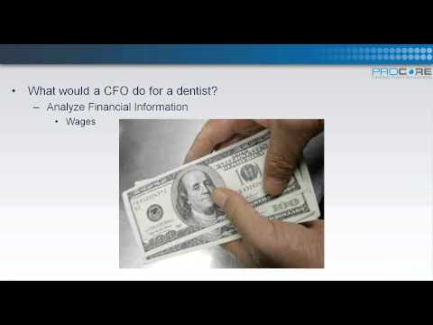 You still dont have a CFO Chief Financial Officer)
