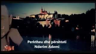 Download Emre Aydın - Beni Biraz Böyle Hatırla (me perkthim Shqip) HD 1080p MP3 song and Music Video