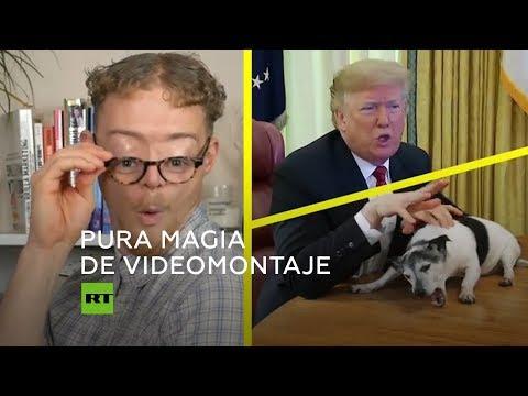 RT en Español: Un editor de videos inunda de magia su Instagram
