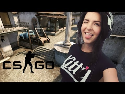 TIE GAME! (CS:GO Full Playthrough)