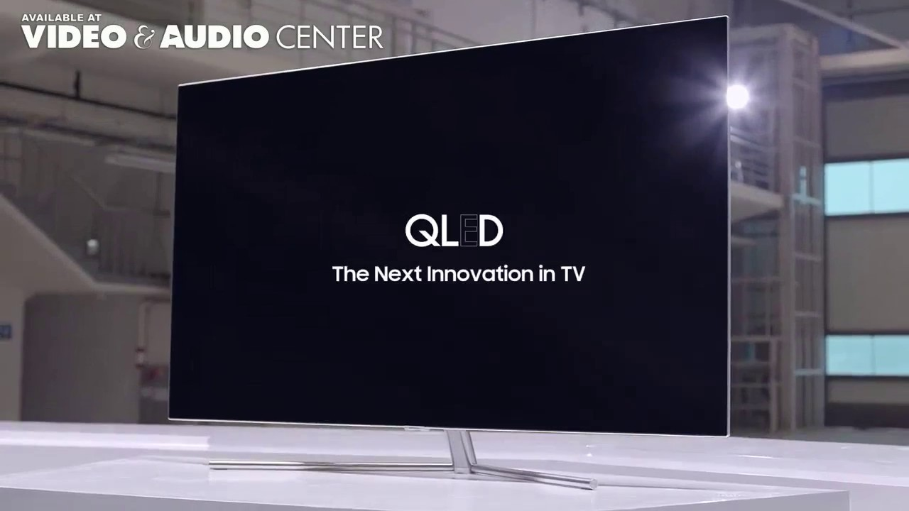 ATTENTION GAMERS! It's QLED vs OLED in The 12 Hour Image Retention Test!