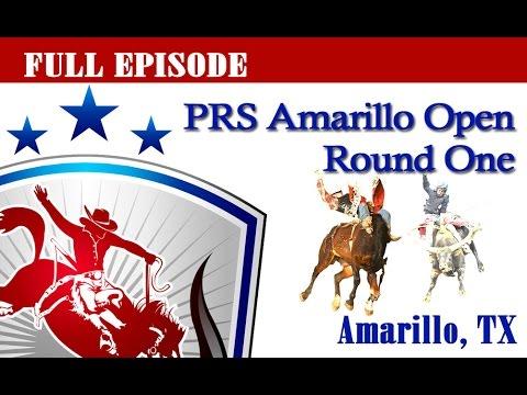PRS Amarillo Open - Amarillo, TX