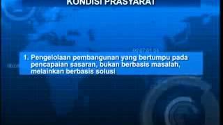 Tayangan MP3EI 2011-2025 (Bagian 2)