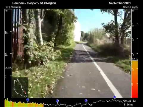Fareham-Gosport-Stubbington Part 2