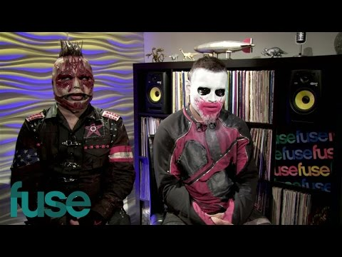 Amerakin Overdose Explain Their Kinky Brand Of Metal